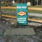 Survivor Games